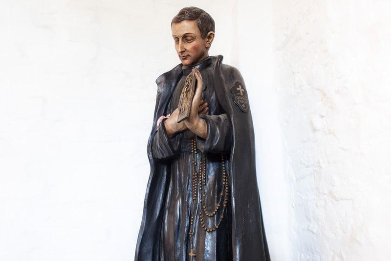 Pater Karel-De mens met de helende handen