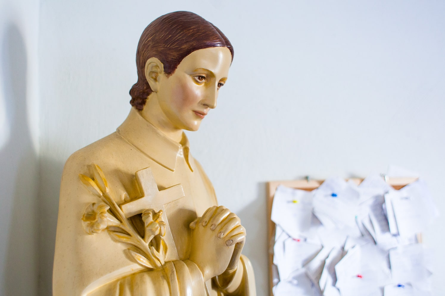 missie en visie van Bedevaartsoord Heilige Pater Karel