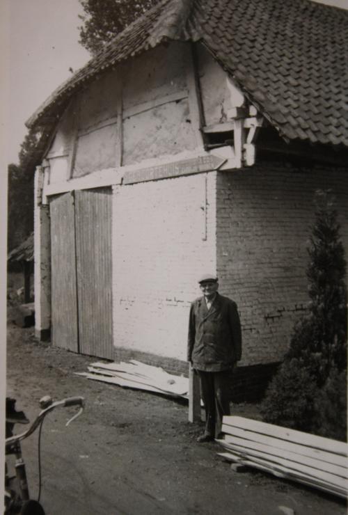 De plek in beeld: Pater Karel Kapel