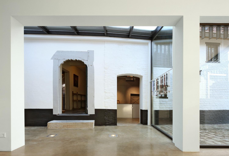 paterkarelkapel-cultureel erfgoed-monumentaal pand